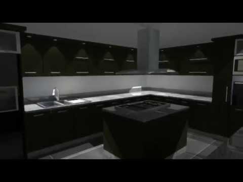 Casa contemporanea xalapa doovi for Casa moderna minimalista 6 00 m x 12 50 m 220 m2