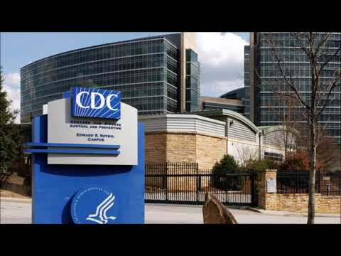 BREAKING:  CDC Schedules Briefing to Prepare For 'Unlikely' Nuclear War