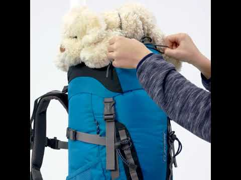 Deuter Kinder Climber Rucksack