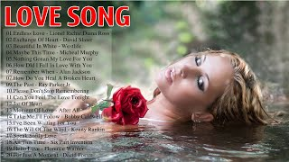 Old Romantic Beautiful Love Songs Ever -  Best Romantic Love Songs About Falling In Love