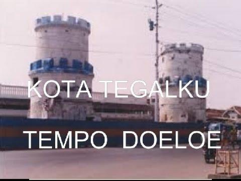 Kota Tegal Tempo Doeloe