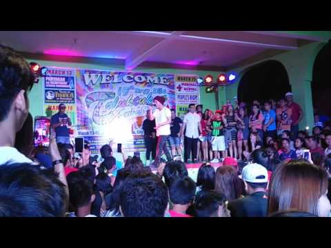 Sam Mangubat at Taluktukan Festival Brgy. Dila Covered Court Sta. Rosa Lag