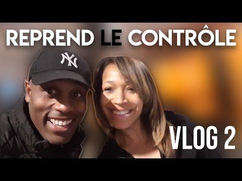 Comment reprendre le contrôle ( Vlog #2/ Jean-Pierre Padou)