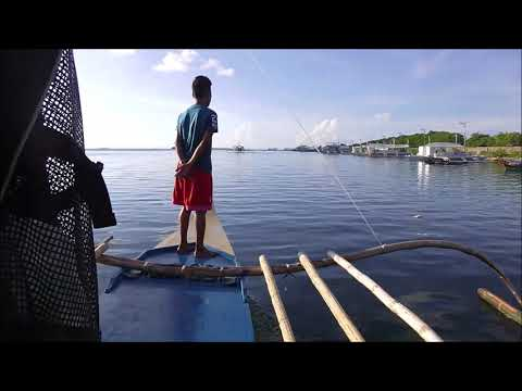 September 2017 My Fishing Banca Boat 2 Cordova Cebu