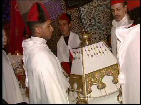 Mariage art de la mariée à Casablanca