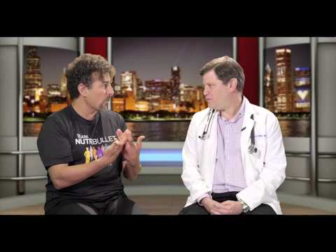 David Wolfe Discuss the Benefits of Medical Foods