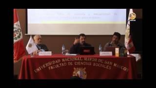 Tema: Luchas Sociales por la Tierra en América Latina Parte II