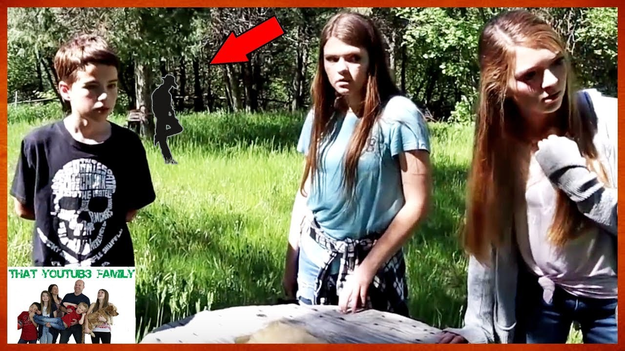 Download The Bandits Movie Part 2 / That YouTub3 Family I Family Channel
