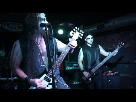 MAGOTH - Thorns LIVE in Cologne MTC Köln 2017-08-19