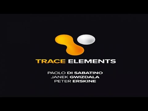 Paolo Di Sabatino, Janek Gwizdala, Peter Erskine - Trace Elements (Full Album Jazz)