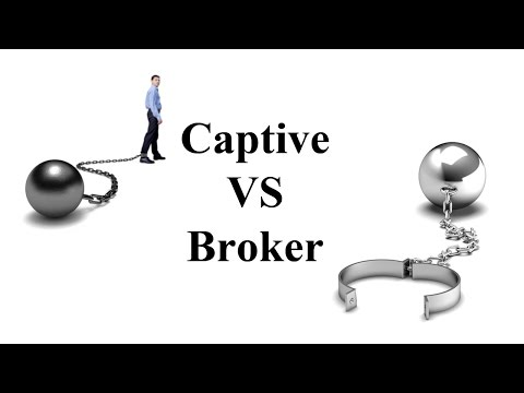 Captive vs Broker Which is Better?