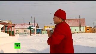 Бескрайняя Сибирь: нетленный лама Бурятии