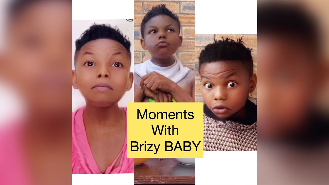 Download BRIZY BABY | FUNNY VIDEO | (XPLOITCOMEDY)