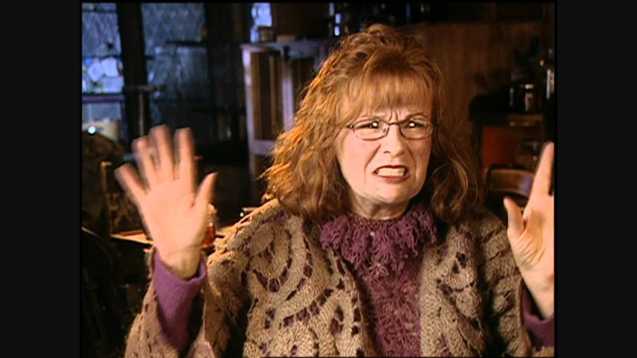 harry potter and the chamber of secrets julie walters short  harry potter and the chamber of secrets julie walters short interview