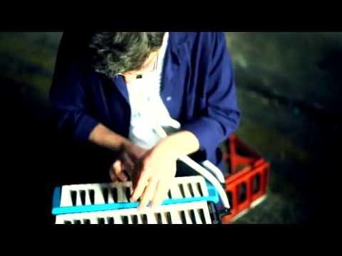 Elliot Galvin 'Blop' (Official Video)