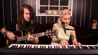 """Official """"I Told You So"""" Acoustic ft. Derek Sanders of Mayday Parade"""