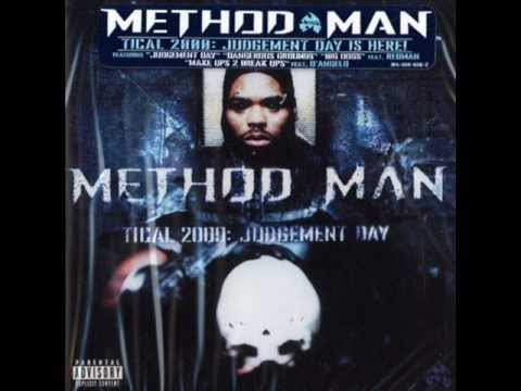 06 Sweet Love feat Cappadonna & Streetlife  Method Man