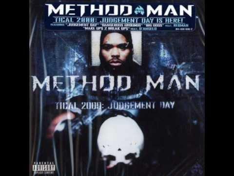 06. Sweet Love (feat. Cappadonna & Streetlife) - Method Man
