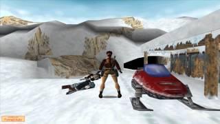Tomb Raider 2: Demo 3
