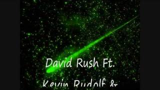 Download David Rush Ft  Kevin Rudolf & Pitbull - Shooting Star MP3 song and Music Video