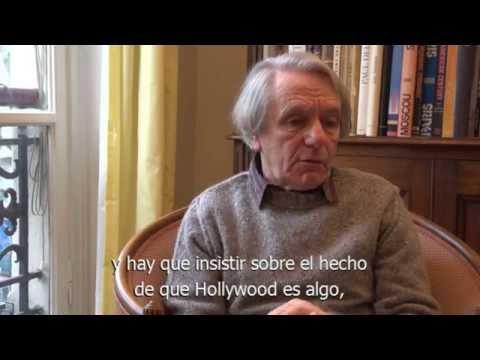 Jacques Rancière - Hollywood: Un cine de inmigrantes