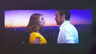Xiaomi Mi Ultra Laser Projector Review (LaLa Land OST Lovely Night)