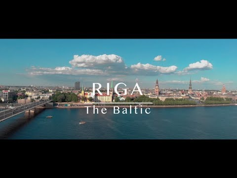 Riga 4K