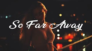 Martin Garrix & David Guetta x Derek Anderson - So Far Away (Dj Vianu Remix)