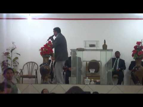 TV JESUSFIEL.COM DA IGREJA PENTECOSTAL ELIAN DANTAS - 26/11/2012