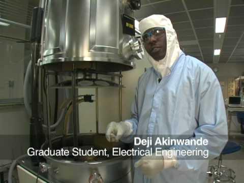 Nanotechnology - Carbon Nanotube Electronics