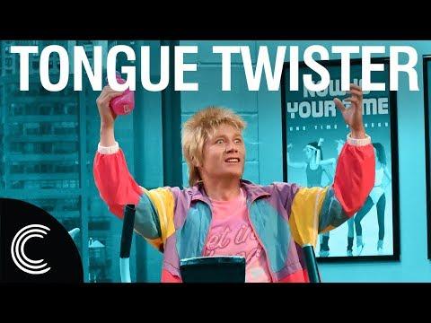 Bad Bobby Brown Tongue Twister