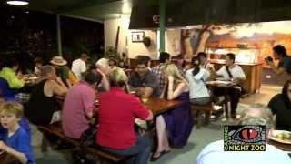 Cairns Night Zoo  -Short Version