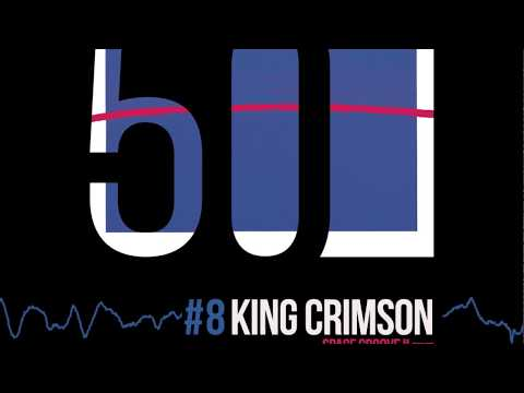 King Crimson - Space Groove II (Edit) [50th Anniversary   ProjeKct Two CD Space Groove] Mp3