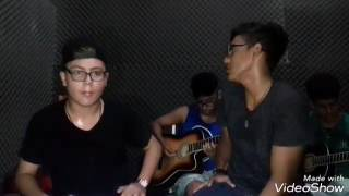 cover da msica primeiro olhar com a dupla gp music