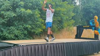 Poeticlee - Asé LIVE PERFORMANCE AT #GACFEST 2021