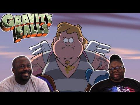 Gravity Falls 2x9 REACTION {The Love God}
