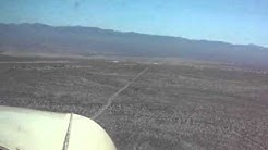 Fly Over Oracle, AZ: My home from the air, landing in San Manuel