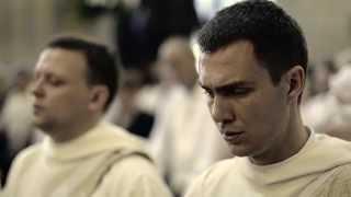 Święcenia kapłańskie - Dominikanie 2013
