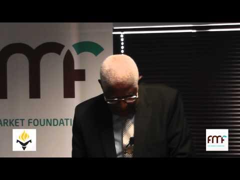 SA labour law - Dr. Sam Motsuenyane