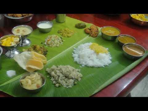 விருந்து சமையல் |  17 Items | Special Veg Lunch | Recipes And Tips For Cooking | Gowri Samayalarai