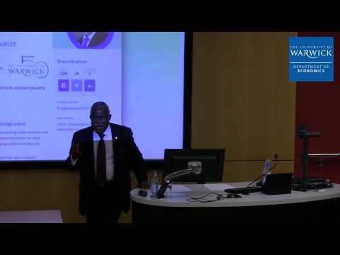 Dr Kanayo Nwanze Economics 360 | Lecture