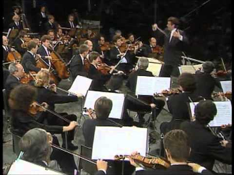 George Enescu:Rumanian Rhapsody No. 1