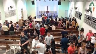 Culto Vespertino - 29/09/2019 - Pb. Oriel Santana