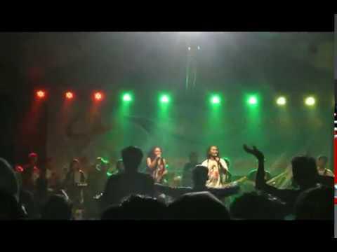 jalur 2 reggae feat Deky reggae sound Of Fredom