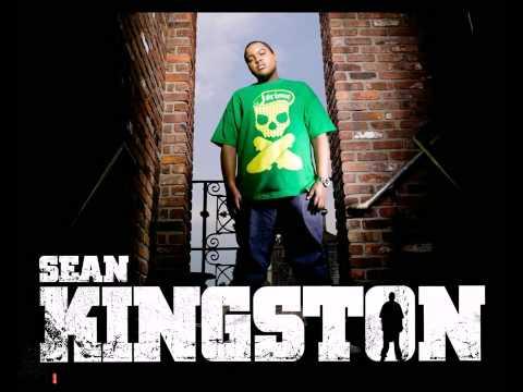 Sean Kinston- Fire Burning HD