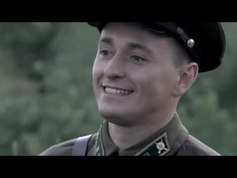 Русский Военный фильм ПОГРАНИЧНИК -(Военный,HD,Безруков)2018