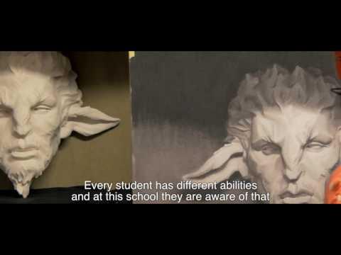 Swedish Academy of Realist Art - Trailer