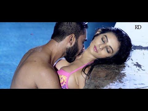 Ankita Dave Hot video Song thumbnail