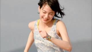 川口春奈から、あまちゃんの能年玲奈へメッセージです.