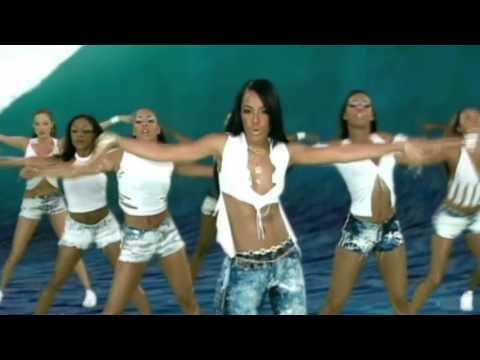 Rock The Boat x Privacy (Xtreme Mashup) - Aaliyah